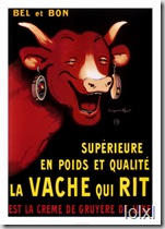 50214~Vache-Qui-Rit-Posters
