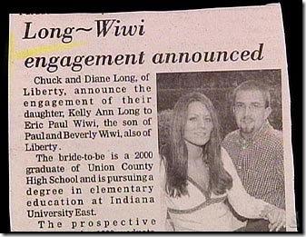 long wiwi