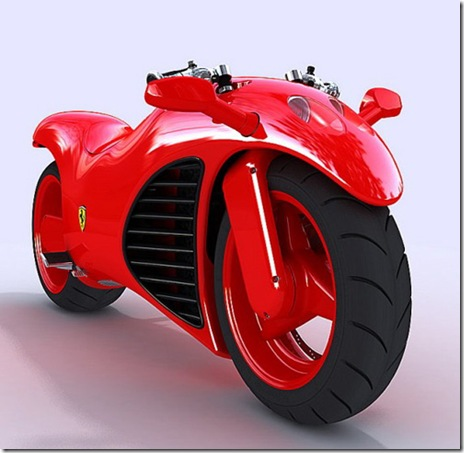 FerrariSuperbike